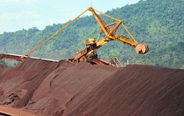 Auditoria Ambiental na Mineração